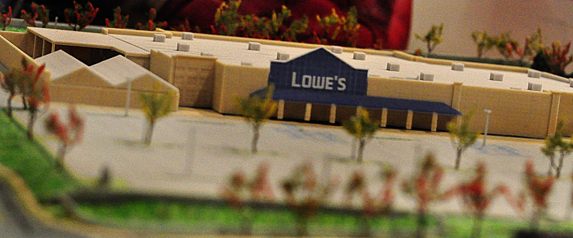 Lowe S Presents Plans To Norwalk Zoning Commission Nancy