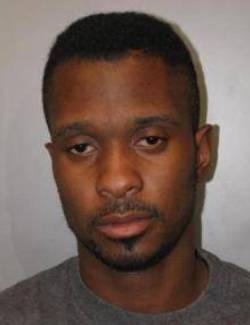 Isiah Walter Lee, 28, of 4 Oriole Drive, as shown on the Connecticut Sex Offender Archive.