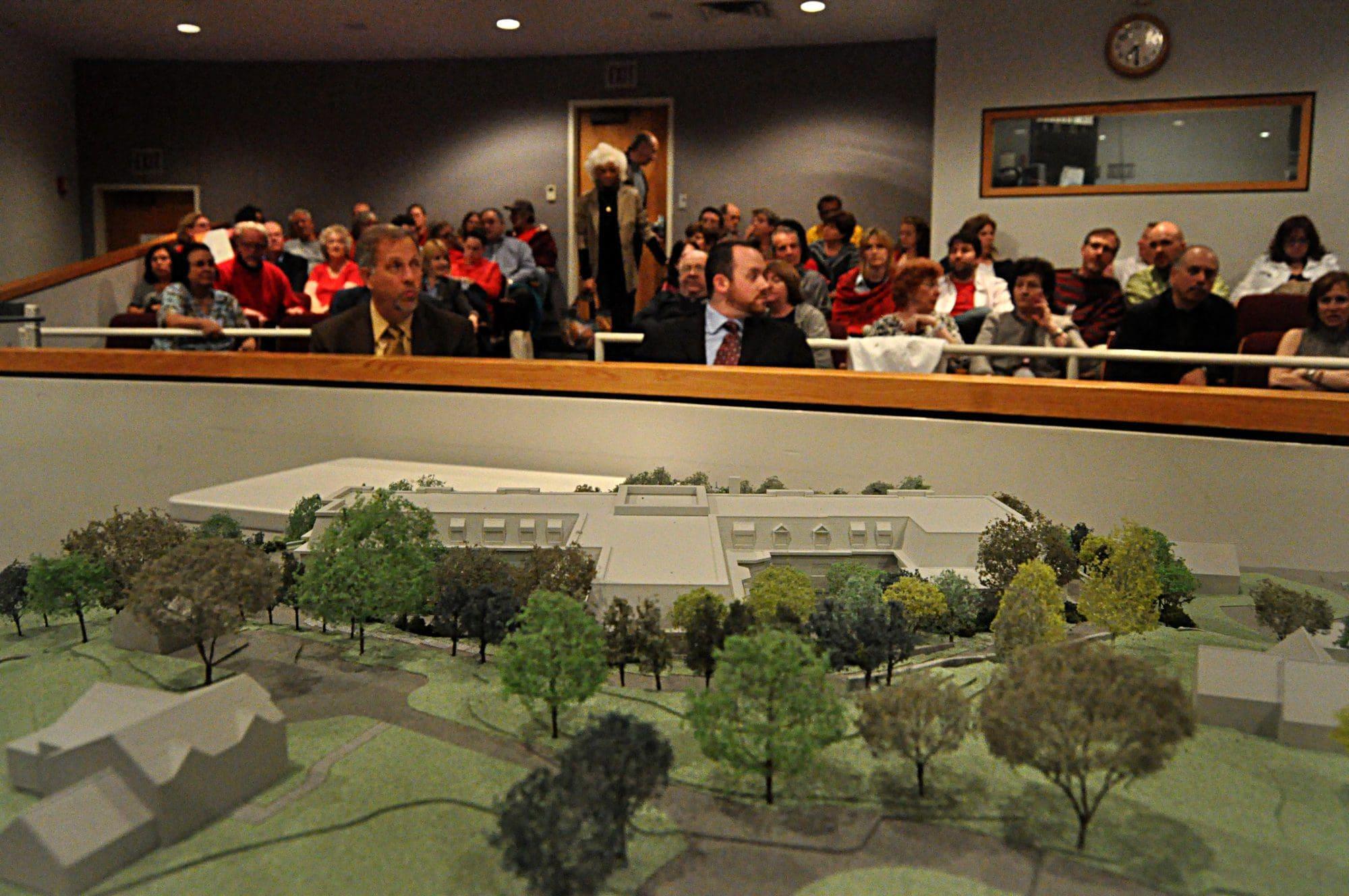 Norwalk zoning commission 051513 034