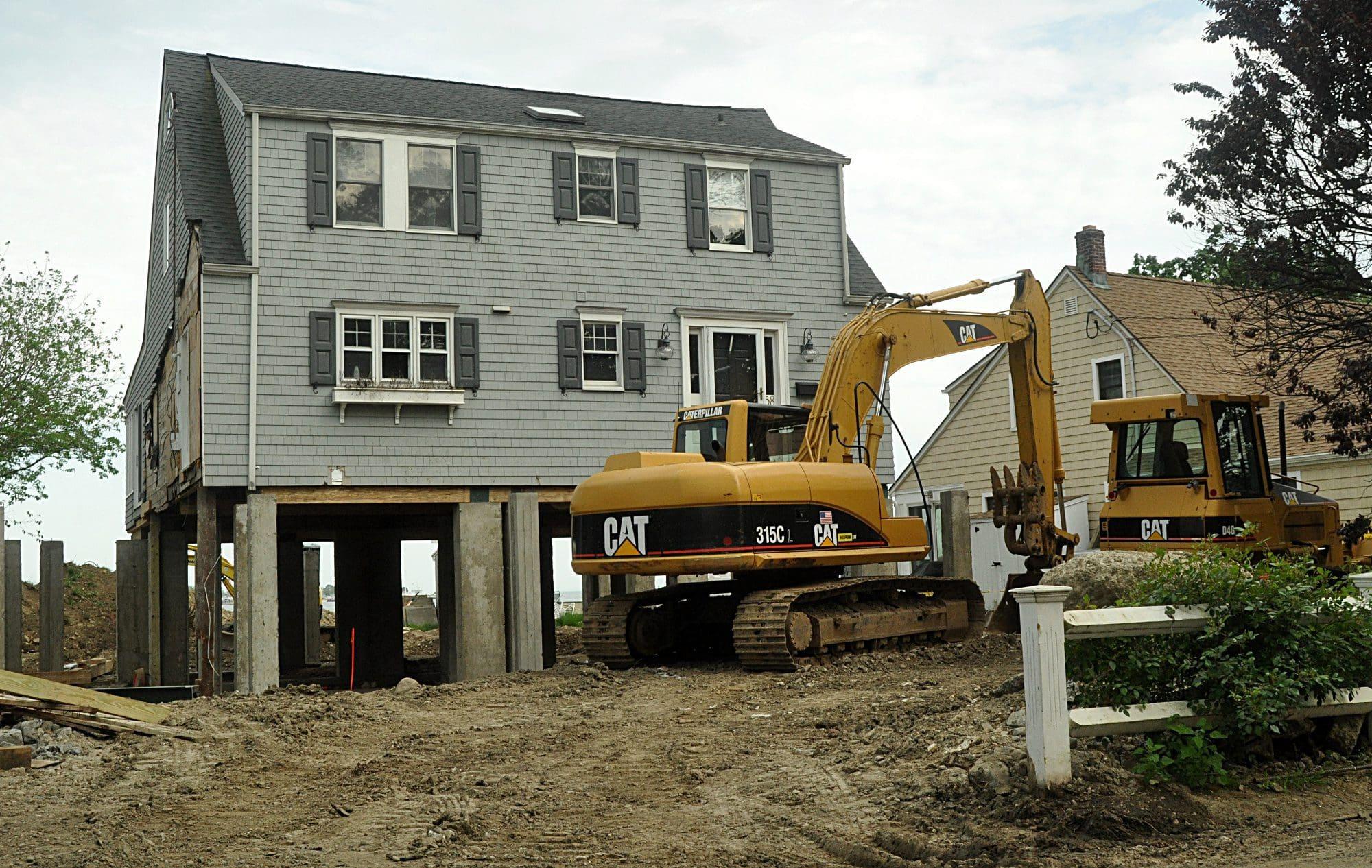 Norwalk Ct Building Permit Search