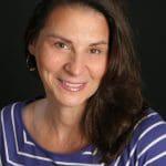 Democrat Heid Keyes is running for re-election to the Norwalk Board of Education. - Heidi-Keyes-150x150