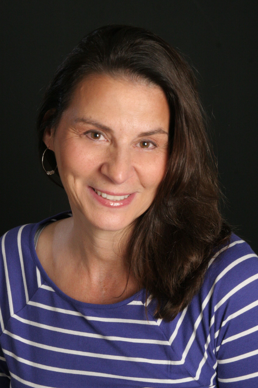Democrat Heid Keyes is running for re-election to the Norwalk Board of Education. - Heidi-Keyes