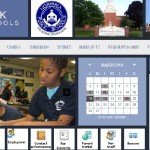 The new Norwalk Public Schools website went live Sunday.