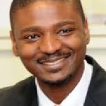 Albert Lartey Sackey has been named principal of the Nathan Middle Middle School.