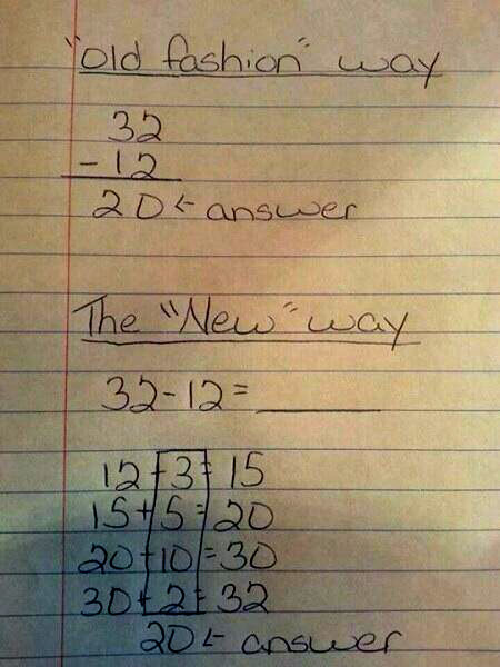 Norwalk math specialist defends Common Core State ...
