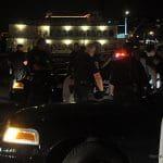Norwalk Police swarm