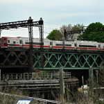 Norwalk Walk Bridge Metro North 010-2014-05-12