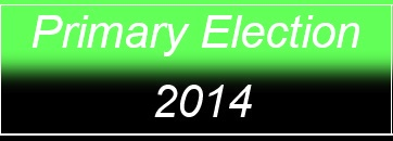 Primary Election 2014