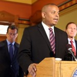 U.S. Transportation Secretary Anthony Foxx (Christine Stuart photo)