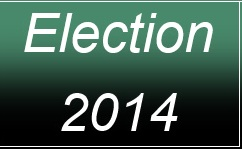The general election is Tuesday, Nov. 4.