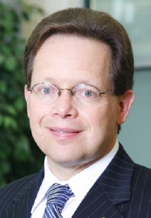 NCC President David L. Levinson, Ph.D., will lead the first Wellness Walk.