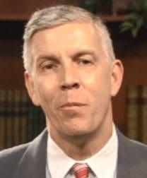 U.S. Secretary of Education Arne Duncan announces the National Blue Ribbon Program awards on Tuesday.