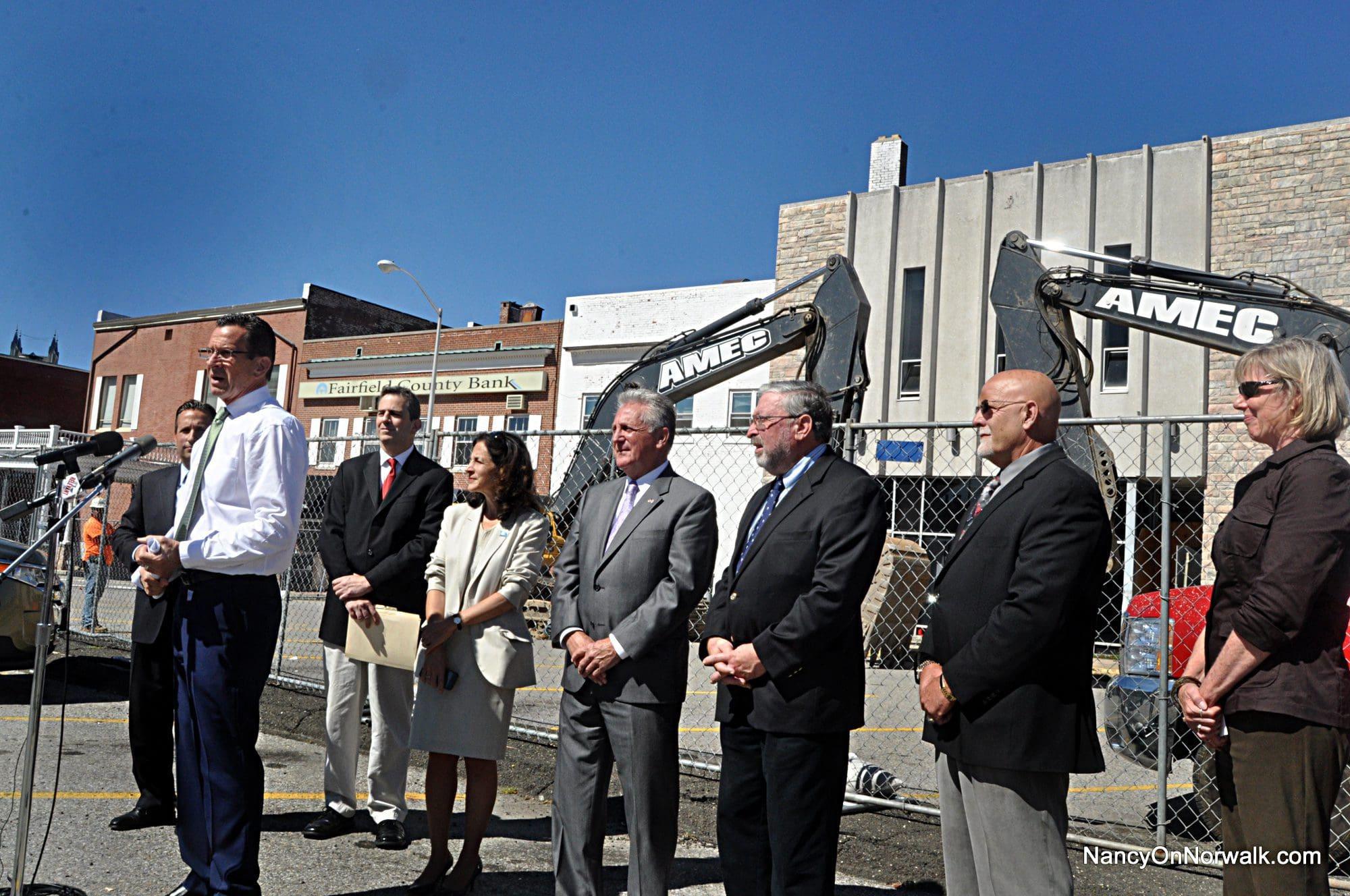 Nancy on Norwalk | News coverage that shines a light on Norwalk, CT