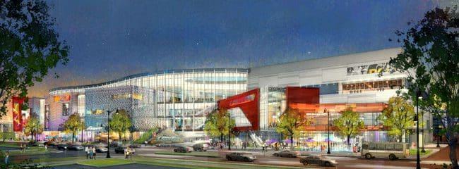 Malls In Ct >> SoNo task force debates South Norwalk mall concept   Nancy ...