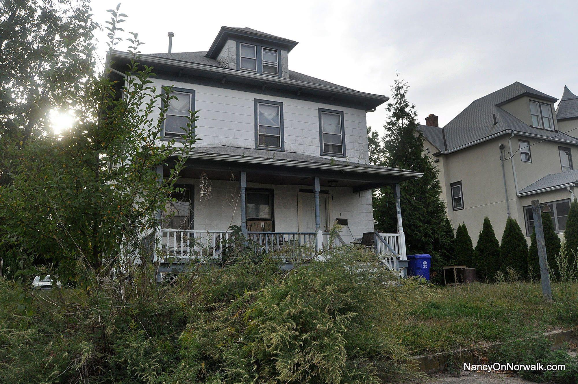 Norwalk Property Tax