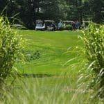 Oak Hills Golf Course superintendent Jim Schell