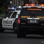 Overall crime in Norwalk dipped slightly in 2013.