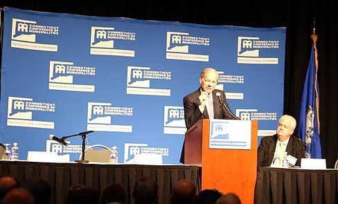 Republican Tom Foley (Christine Stuart photo)
