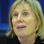Economic Development Director Elizabeth Stocker