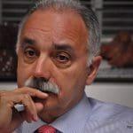 Norwalk Superintendent of Schools Manny Rivera