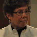 Republican Registrar of Voters Karen Doyle Lyons