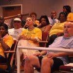 Norwalk Branch NAACP members