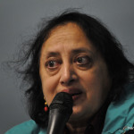 Ganga Duleep testifies