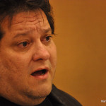 Board of Education member Jack Chiaramonte