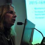 Helene Becker, Norwalk Public Schools instructional specialist in ELL education
