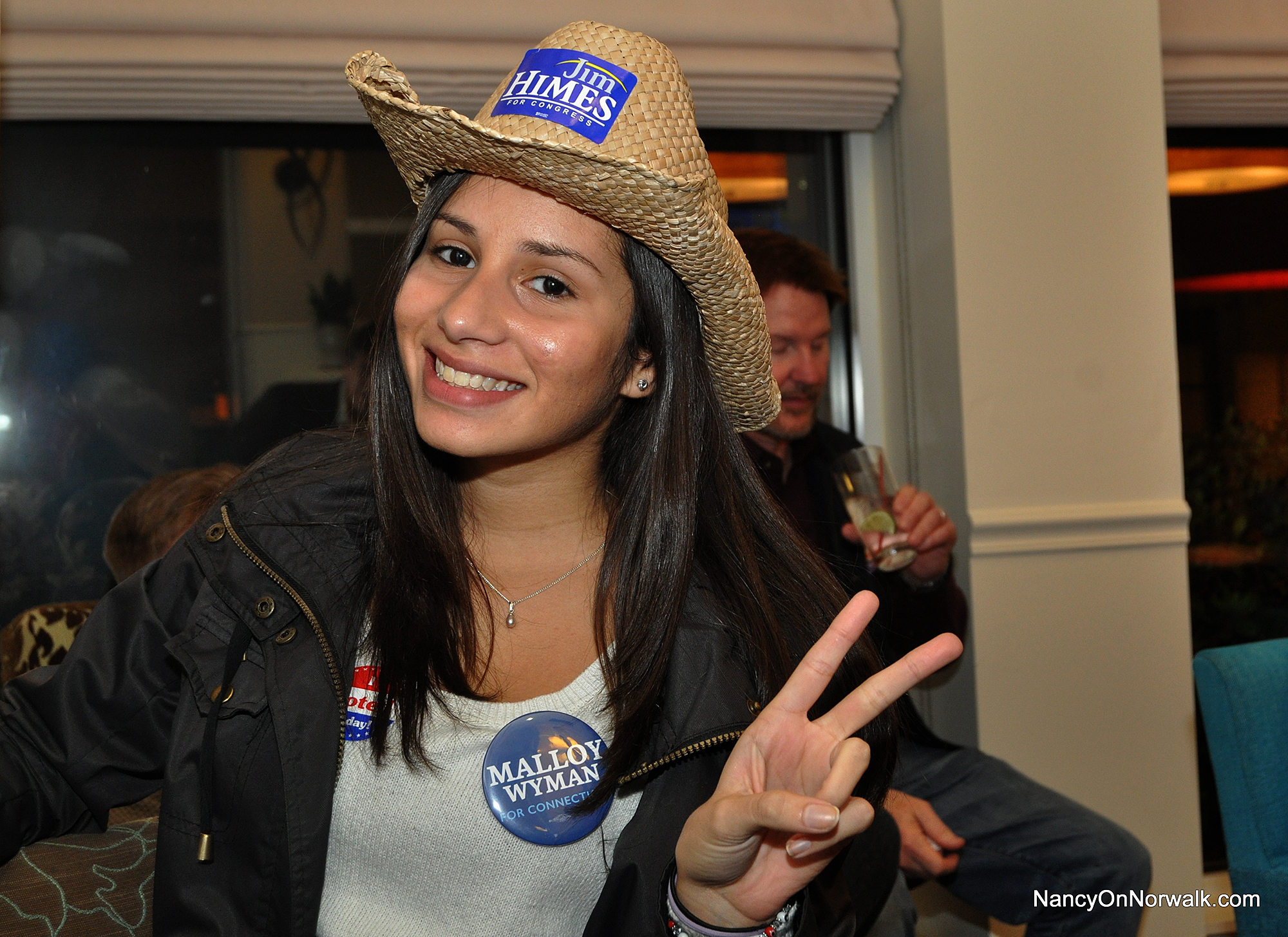 Norwalk\'s young freshman Council member says she\'s up for another ...
