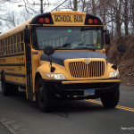 School bus  20130318-001