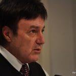 Deputy Superintendent Tony Daddona