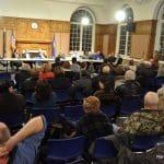 Norwalk Mayor's Night Out 15-0225 044