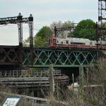 Norwalk Walk Bridge Metro North 007-2014-05-12