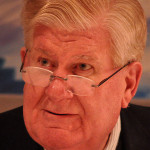 Norwalk interim Superintendent of Schools James Connelly.