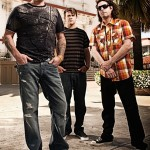 Smash Mouth will be theOyster Festival's  closing-night headliner on Sunday, Sept. 13.