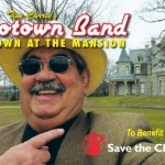 Motown at the Mansion, featuring Tim Currie's Motown Band and Ragdoll, is set for Saturday, May 16, from 5 to 9 p.m.