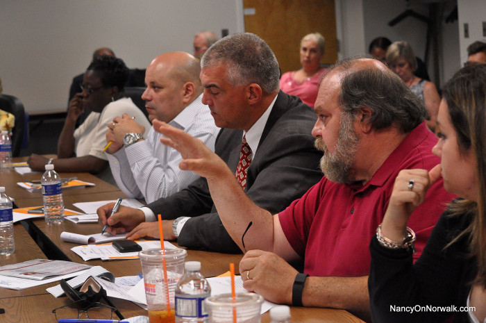 Planning Committee Chairman Doug Hempstead (R-At Large)