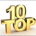 Golden top 10