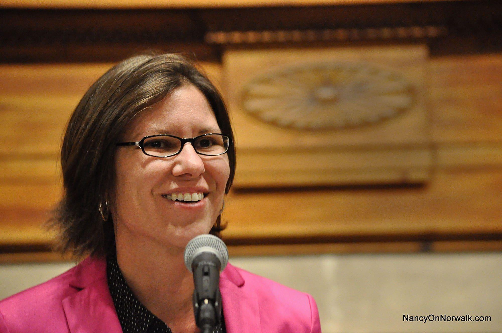 Nancy on Norwalk   News coverage that shines a light on Norwalk, CT ...