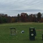 Woodway Country Club, Darien, Saturday, Nov. 7