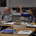 The Norwalk Board of Education is set to vote Tuesday on a resolution regarding charter revision.