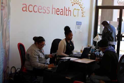 Health insurance enrollment climbs steadily | Nancy on Norwalk