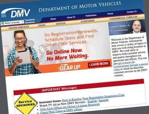 Dmv Works To Resolve Insurance Suspension Backlog Nancy On Norwalk