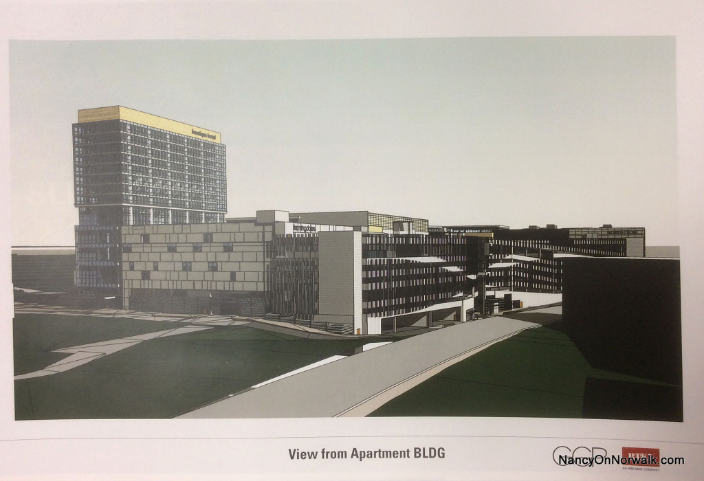 Plan for the sono collection includes rooftop plaza nancy on norwalk