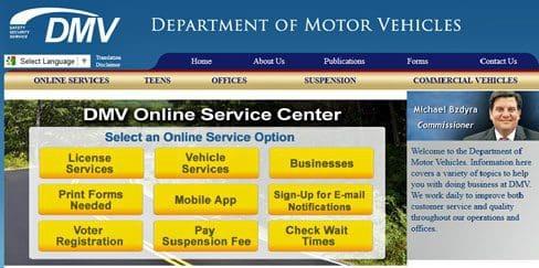 Dmv Asks Taxpayers To Check Their Tax Bills Carefully Nancy On Norwalk