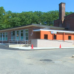 The Norwalk Early Childhood Center. (Photo by Harold Cobin)
