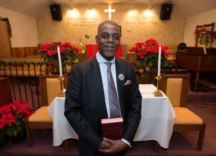 Bishop Kenneth K. DuBose, Sr.