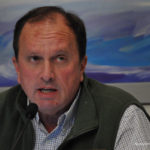 Norwalk Board of Education Facilities Committee Chairman Mike Barbis.