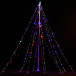 Christmas on Toilsome Avenue.